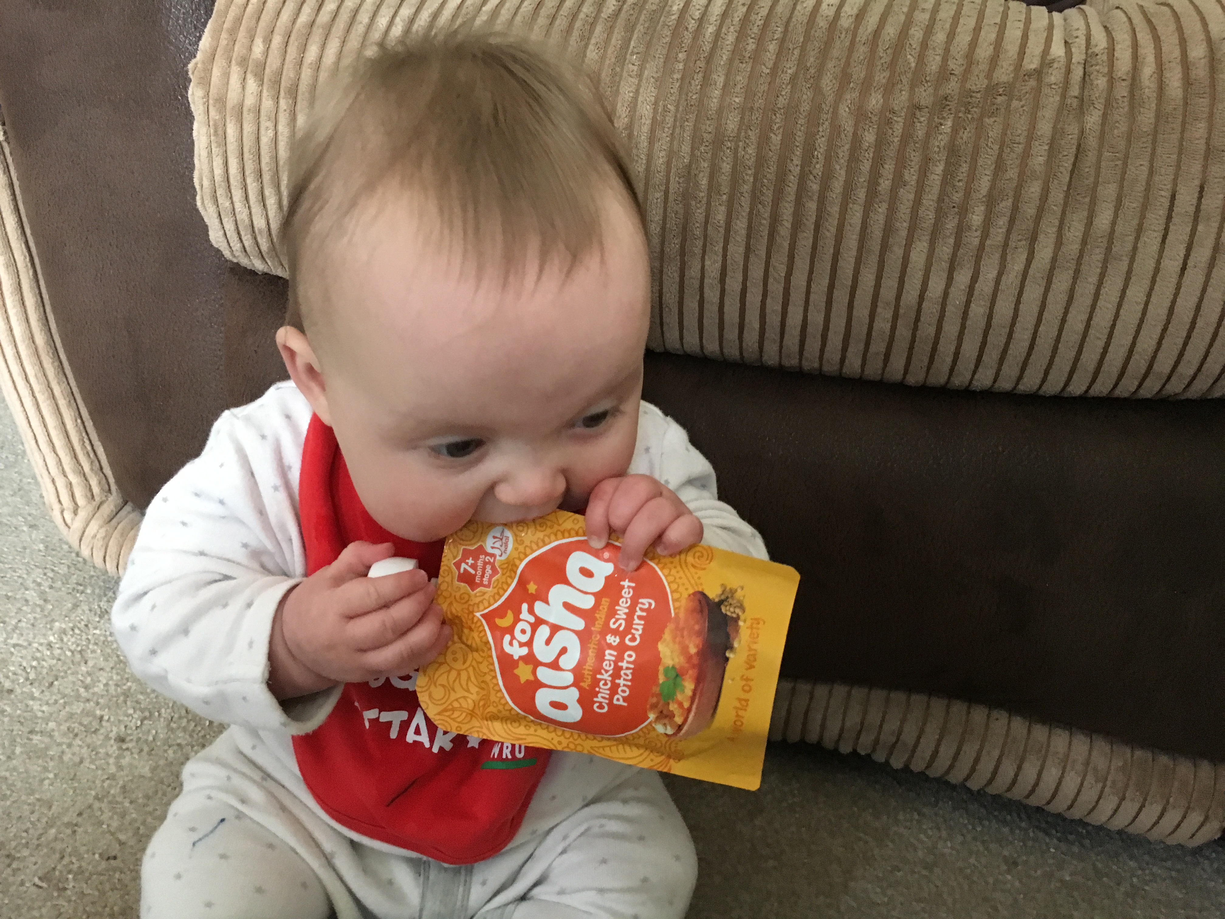 For Aisha Baby Food Review Mumsy Midwife