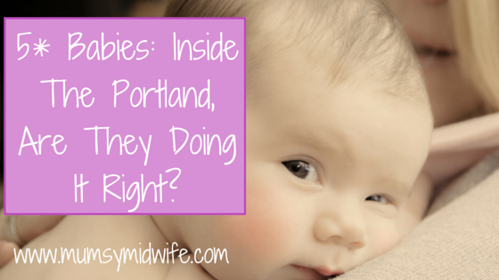5* Babies: Inside The Portland, Are They Doing It Right?