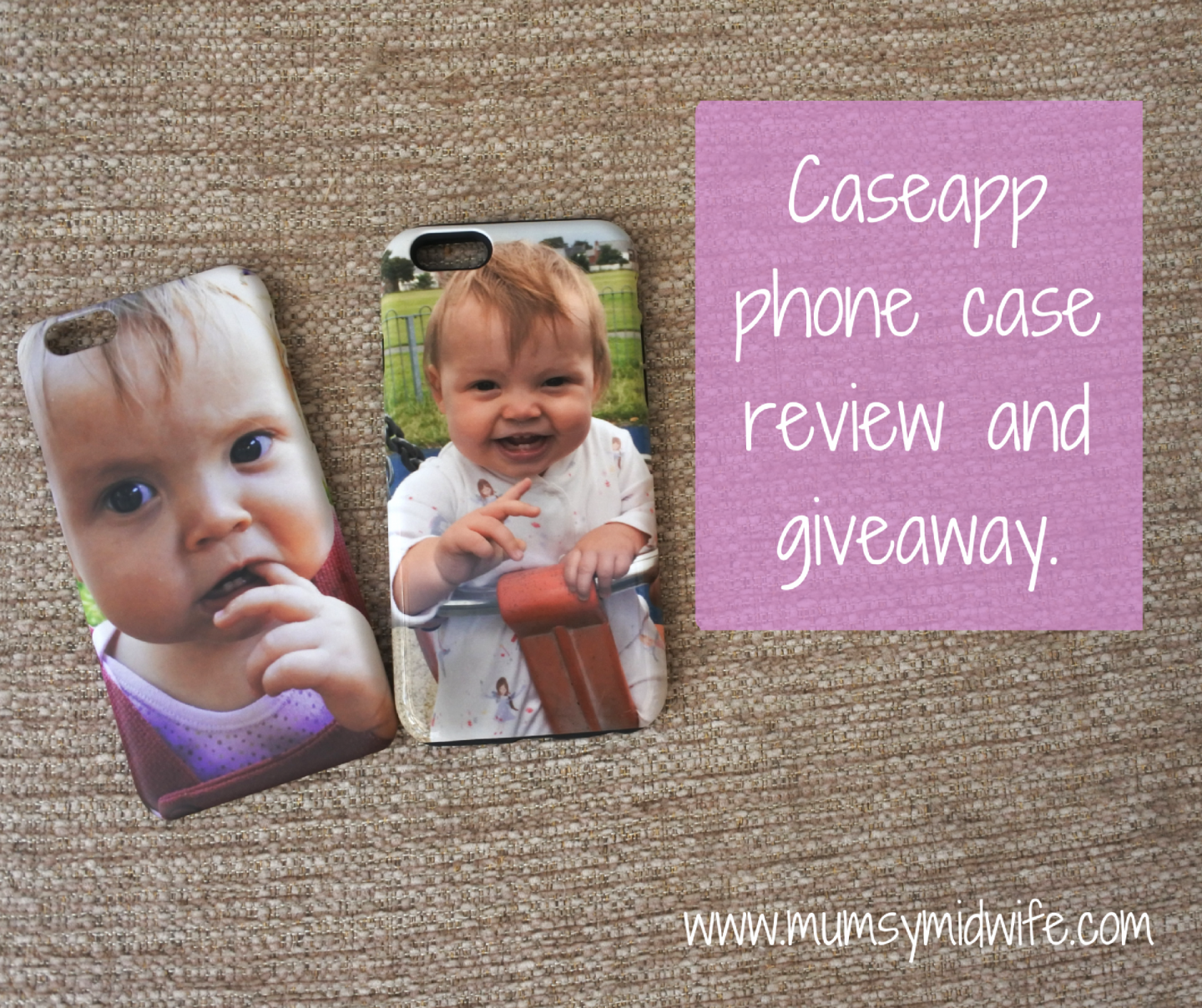 Caseapp phone case review