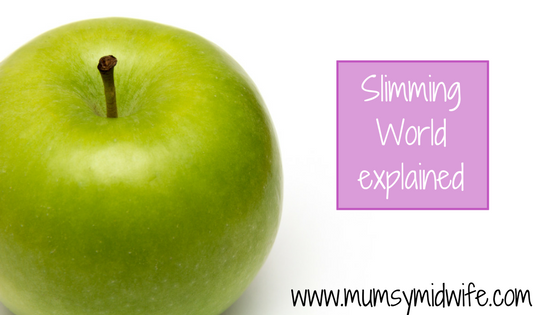 Slimming World explained – wait, what's my weight?