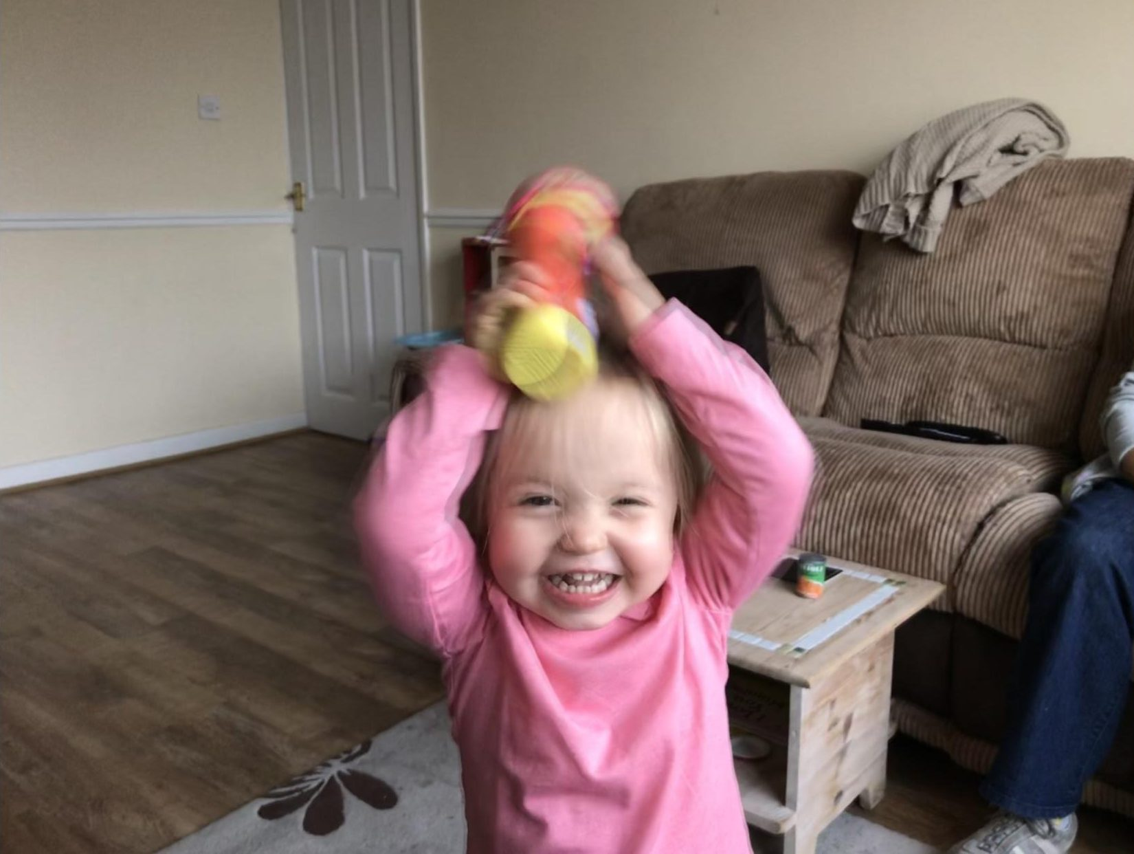 Peppa Pig Singalong and Learn Microphone review