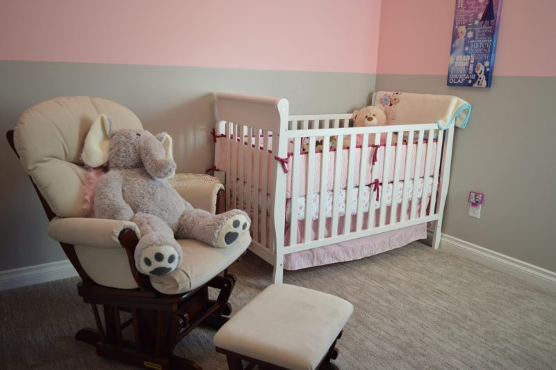 Decorating the perfect room for a growing child nursery www.mumsymidwife.com